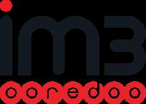 logo operator Ooredoo IM3