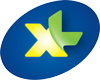 logo operator XL Bebas